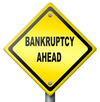 Keep Bankruptcy At Bay By Growing Your Income