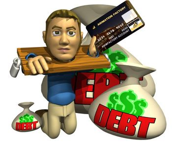 Beware Of These Pitfalls When Choosing Debt Consolidation Loan