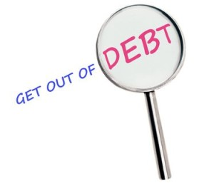 Find Out The Destructive Effects Of Debt