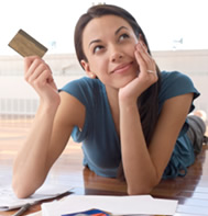 How to Deal With Too Much Credit Card Debt