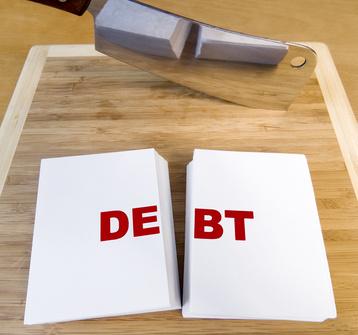 Faster Debt Repayment