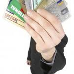 Understanding Your Average Credit Card Debt