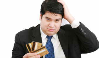 So Your Credit Card Won't Work
