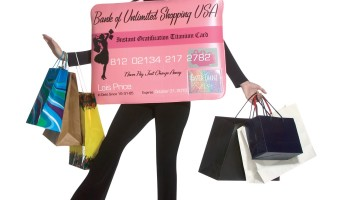 AVOID HOLIDAY SHOPPING DEBT
